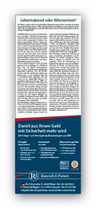 Ramrath & Partner in der Presse